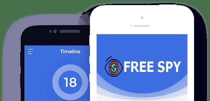 free spy app install