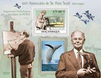 Sir-Peter-Scott-stamp