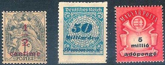 Rarest stamp