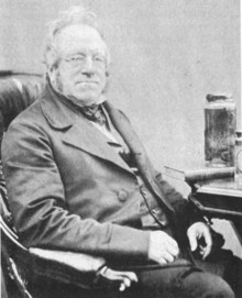 John-Edward-Gray is known as the first stampcollector