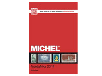 Michel North Africa 2014 edition_