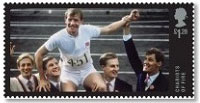 Chariots of Fire stamp