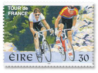 Tour The France