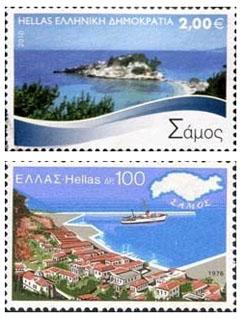 The Isle of Samos