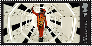 stamp 2001-a-space-odyssee