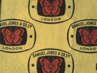 Samuel Jones logo