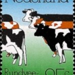 The History of Stamp Collecting Part 36 – Dutch Cow Madness