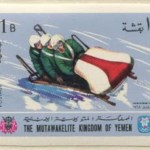 Stamp Errors, Part 3 – The Triple Bob – One Man Missing?