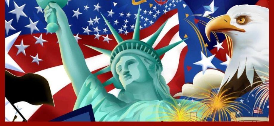 Democrats Shocked That Americans Love America