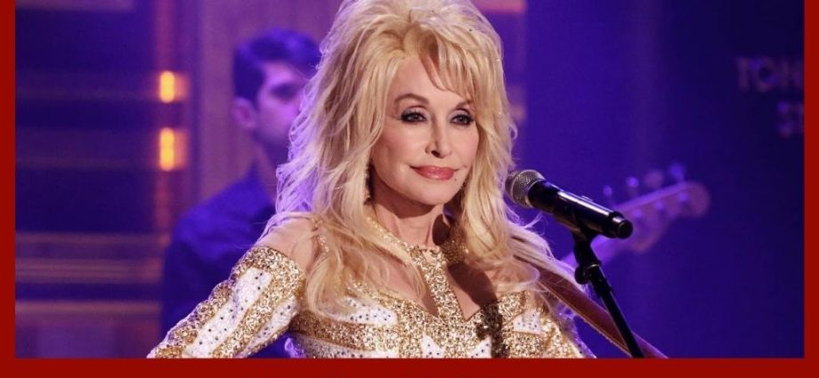 Dolly Parton Makes A Shocking Confession