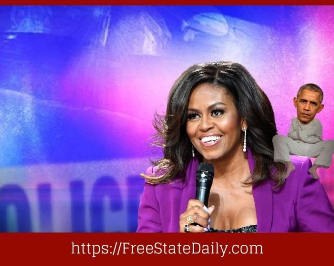 Michelle Obama's Family Talks