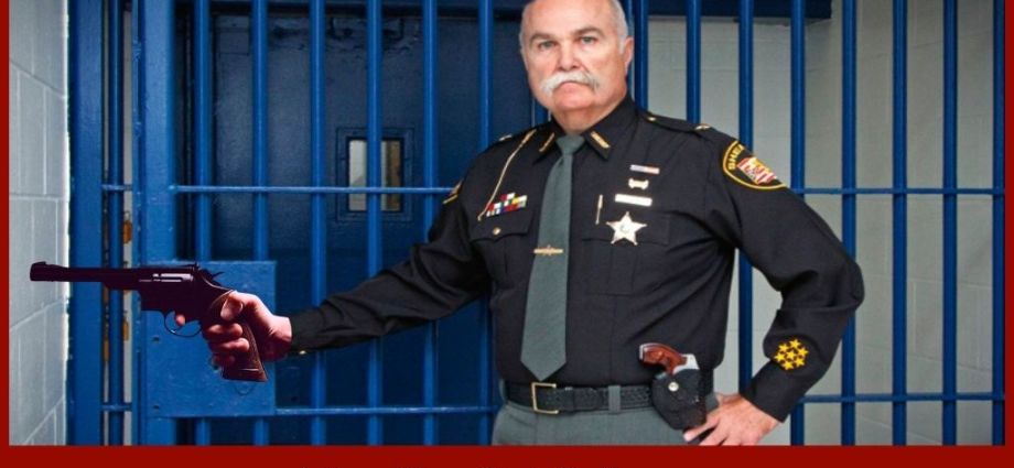 VIDEO: Ohio Sheriff Is Fed Up
