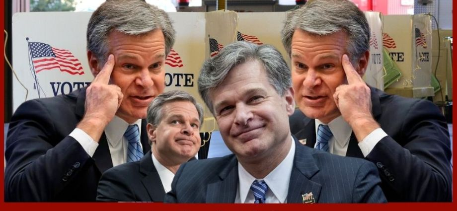 FBI Chief Testifies To Being Ignorant
