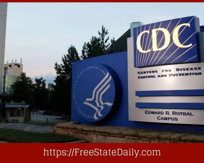 CDC Declares New National Health Crisis