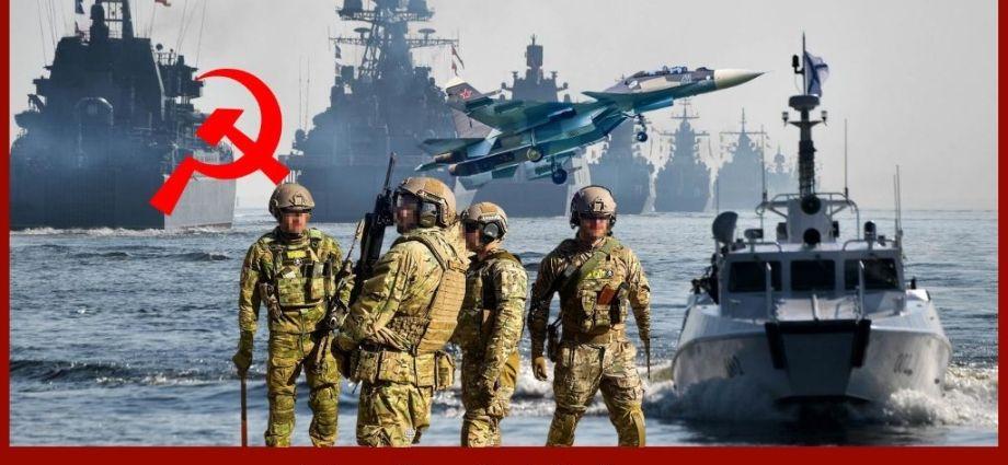 Russia Flexes Military Might Ahead Of Putin-Biden Summit