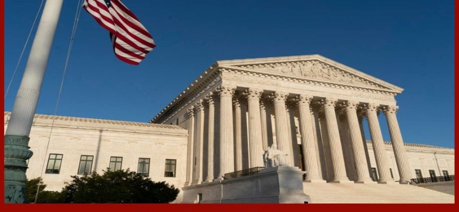 Supreme Court Declines Case Deferring The Issue To Congress