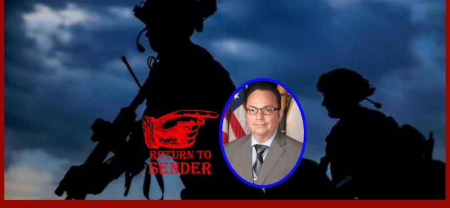 Reinstated Special Forces Diversity Chief