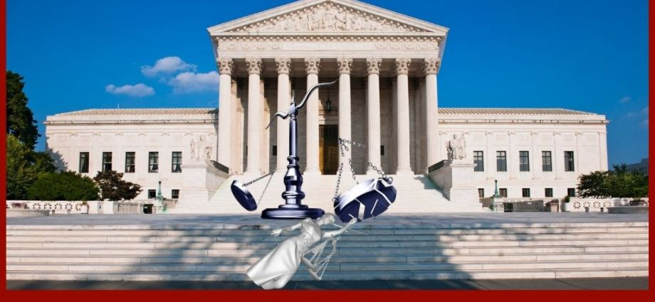 SCOTUS Caves To Transgender Pressure