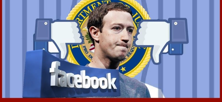 Facebook Slapped With Discrimination Against Americans Lawsuit