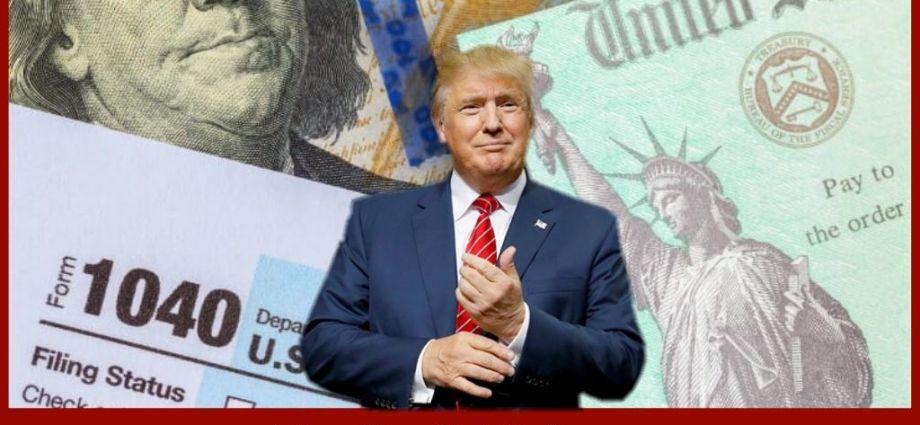 Democrats Still After Trump's Personal Financial Data