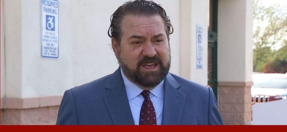 Arizona Audit Fight Heats Up