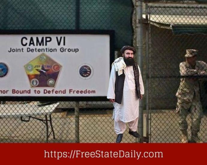 Taliban Defense Minister Is A Former Guantanamo Inmate