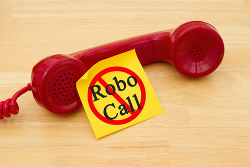 Trilogy of Supreme Court Cases Highlight Deficiencies in Anti-Robocall Statute