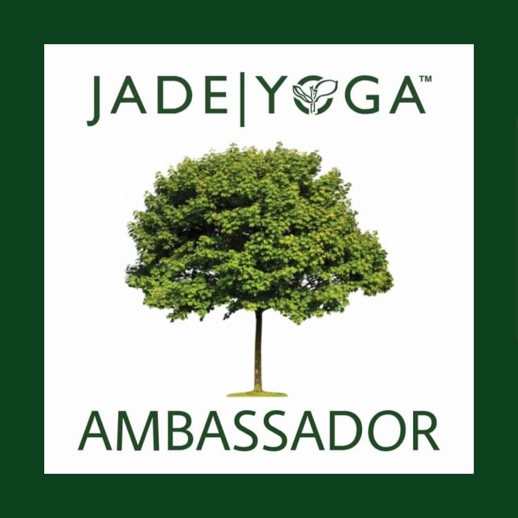 Jade Yoga Ambassador Certification