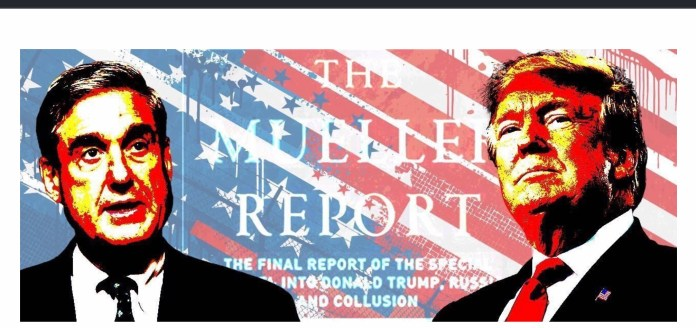 The Mueller Report for Dummies