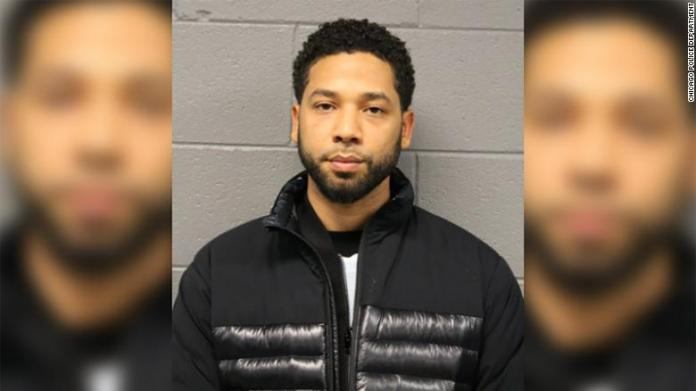 Judge Orders Sealed Court Records in Aborted Jussie Smollett Prosecution to be Made Public