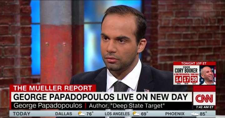 GP on CNN