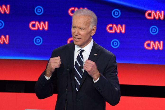 Joe Biden Views