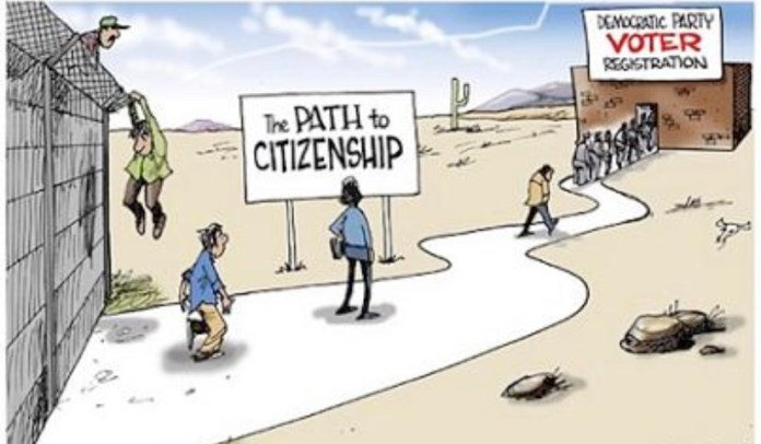 The Latest News on Immigration