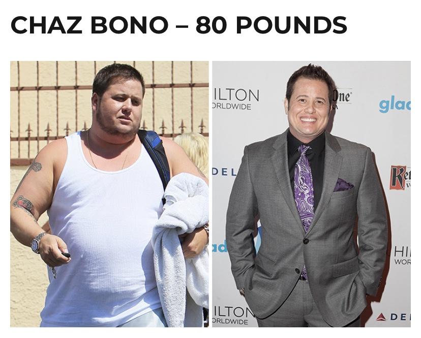 Chaz Bono