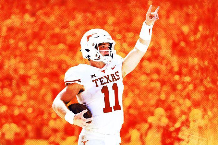 Texas Longhorns Football Recruiting