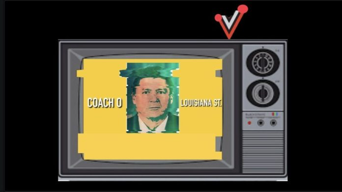 Coach O Barstool