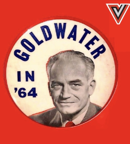 Goldwater Psychologically Unfit for Presidency