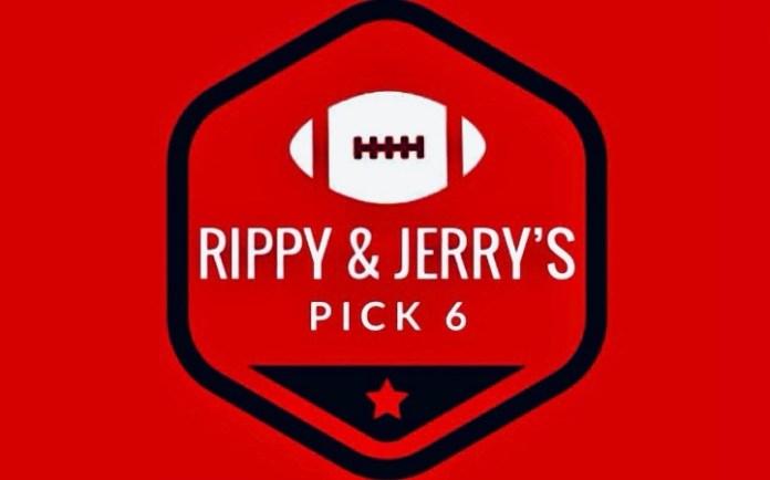 Week 10 College Football Picks