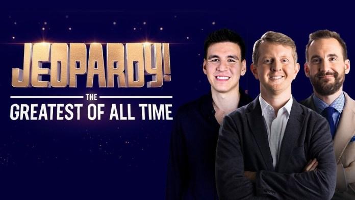 Jeopardy Championship Tournament