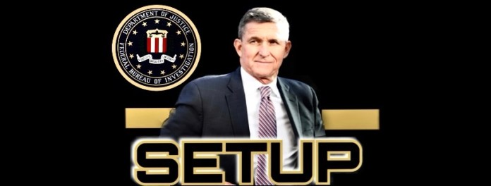 Obamagate & Lt. Gen Michael Flynn