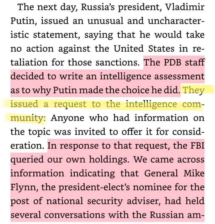 Flynn Set Up by Obama Biden