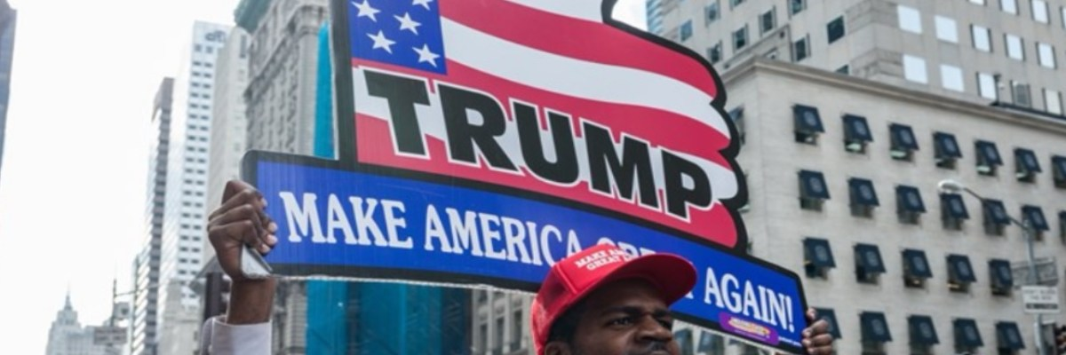 Race and American Politics