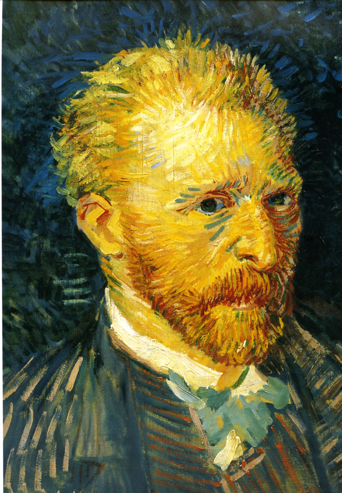 vincent van gogh  Welcome to FreeState