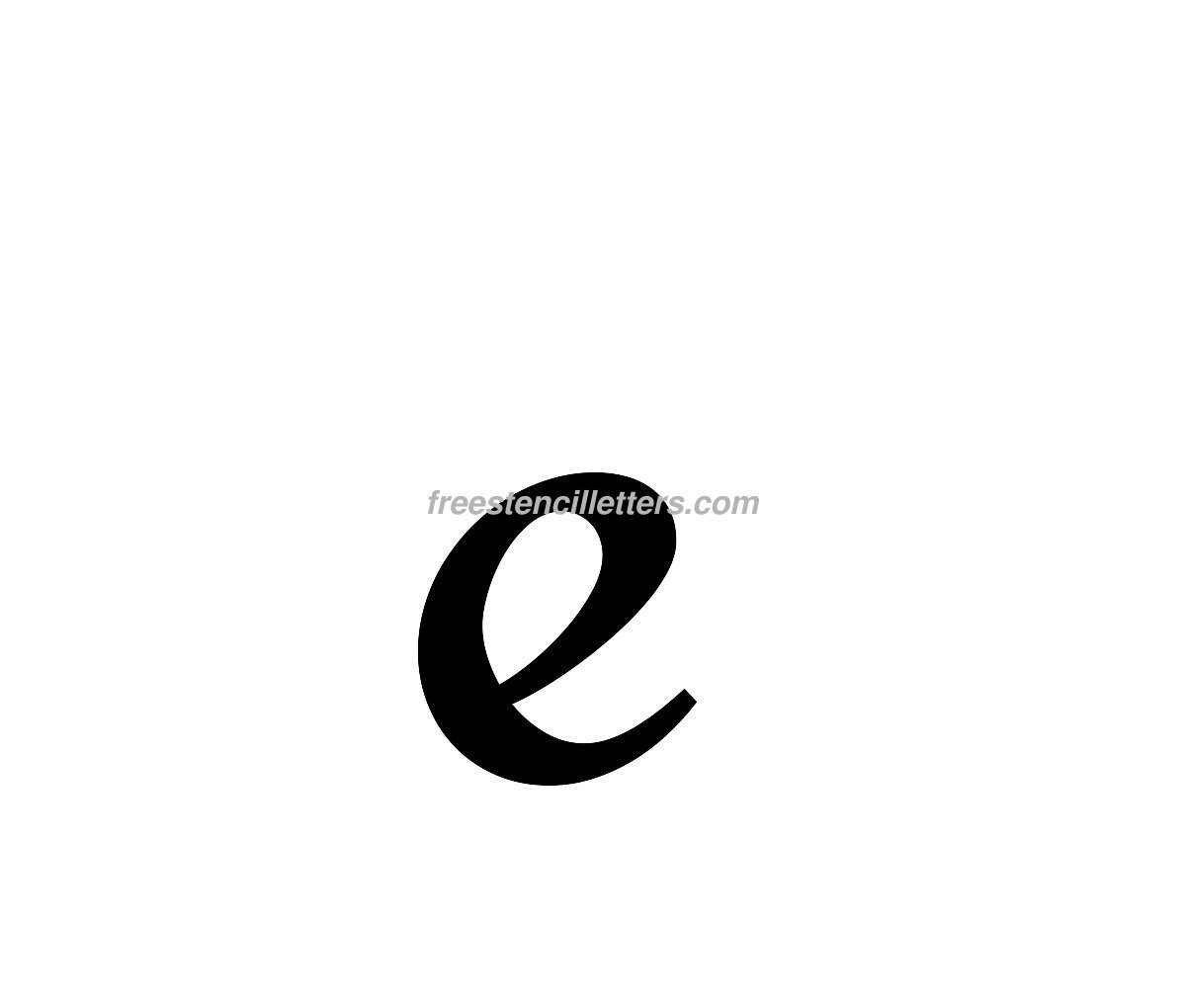 List Of Synonyms And Antonyms Of The Word Lowercase E