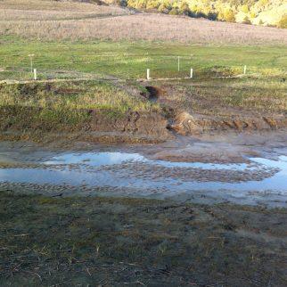 Erosion January 2012