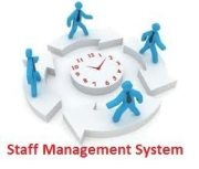 Staff Management System
