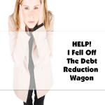 Fell Off The Debt Reduction !