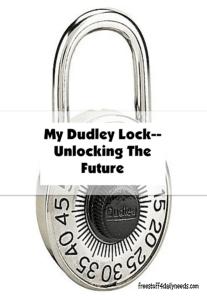 my dudley lock unlocking the future