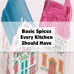 Basic Spices Every Kitchen Should Have