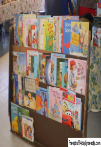 growing with giggles books vendor